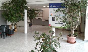 Sale Riunioni Firenze : Area di ricerca cnr firenze centro congressi