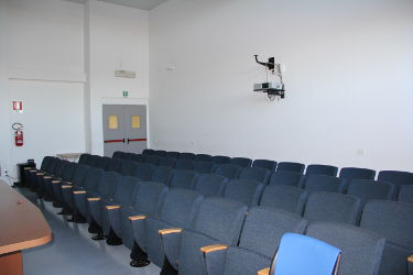 Conference Hall 2 - Photo 2