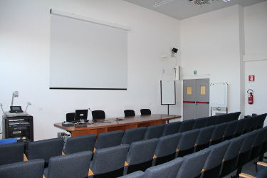Conference Hall 2 - Photo 1