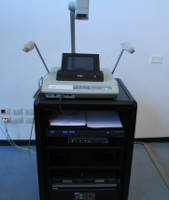 Conference Hall 2 - Overhead projector