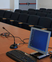 Conference Hall 2 - PC