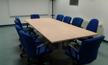 Meeting Room 1 - Photo 1