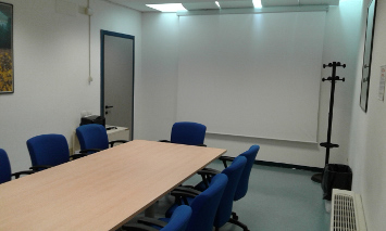 Meeting Room 2 - Photo 1