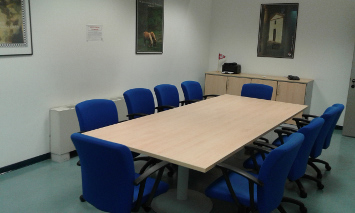 Meeting Room 2 - Photo 2
