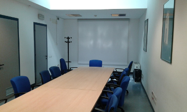 Meeting Room 3 - Photo 1