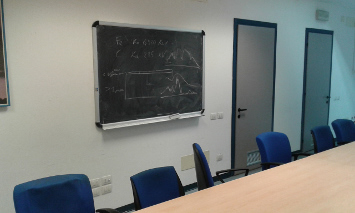 Meeting Room 3 - Photo 3