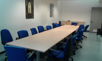 Meeting Room 3 - Photo 2